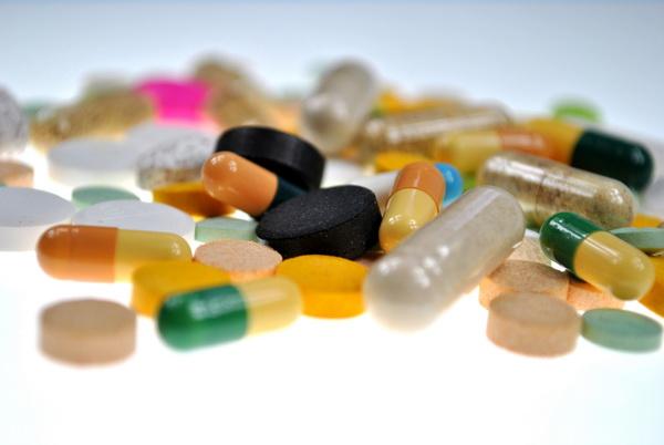простые лекарства от паразитов