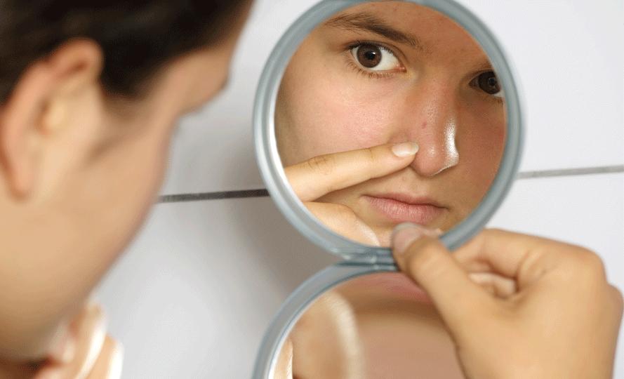 ежедневный уход за кожей лица подростка