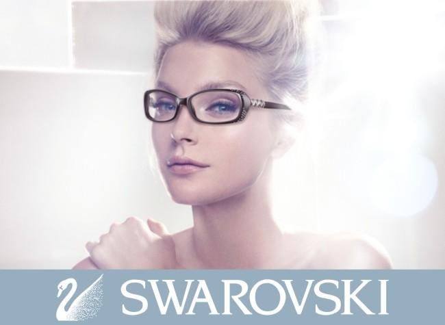 Сваровски, очки, оправа, купить, Томск, оптика