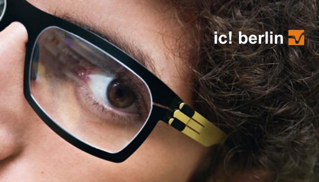 Айс Берлин, очки, оправы, купить, Томск