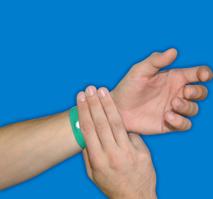 Инструкция к браслетам от укачивания